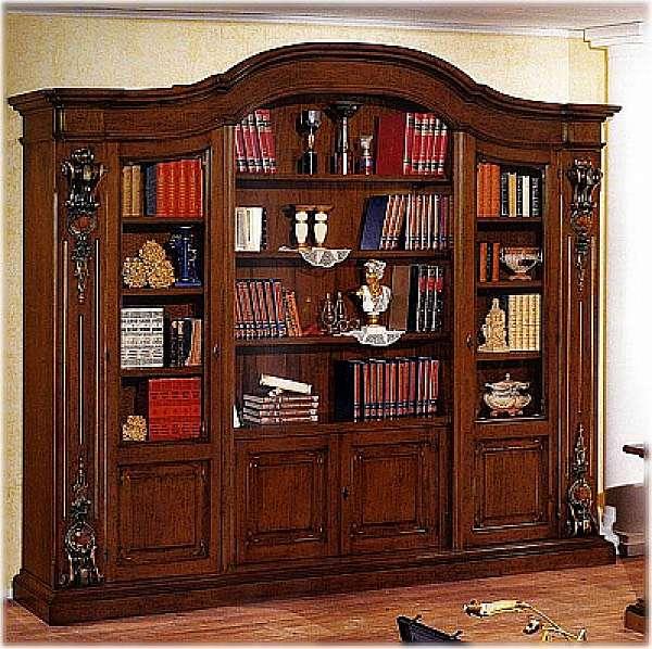 Bücherschrank MIRANDOLA M371 Castel Vecchio
