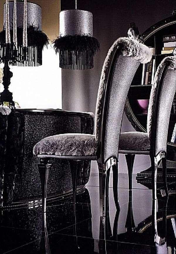 Der Stuhl ALTA MODA TG16/C Tiffany