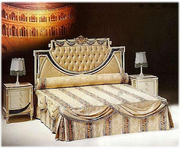 Bett CITTERIO 1511 Camere da letto_0