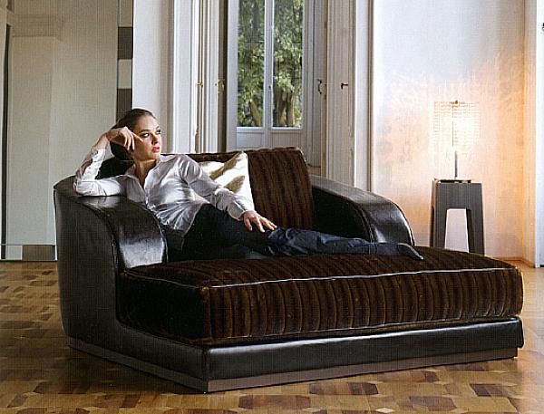 Sofa LONGHI (F. LLI LONGHI) W 535