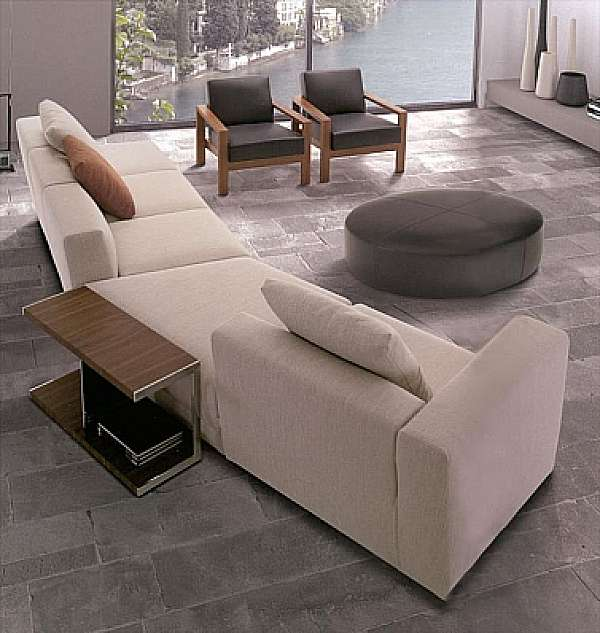 Couch ASNAGHI SNC Avon Made in Italy