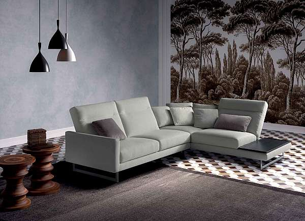 Couch SAMOA LIF108 POSH collection