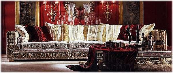 Couch JUMBO MAA Macrame