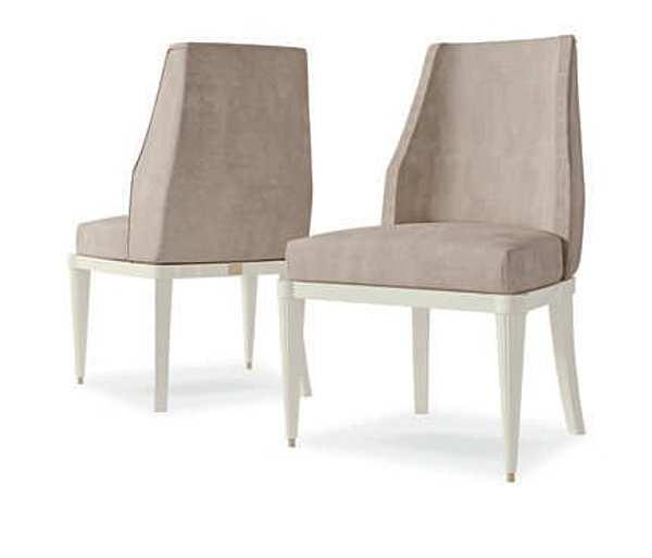 Der Stuhl FRANCESCO PASI 9012 Ellipse