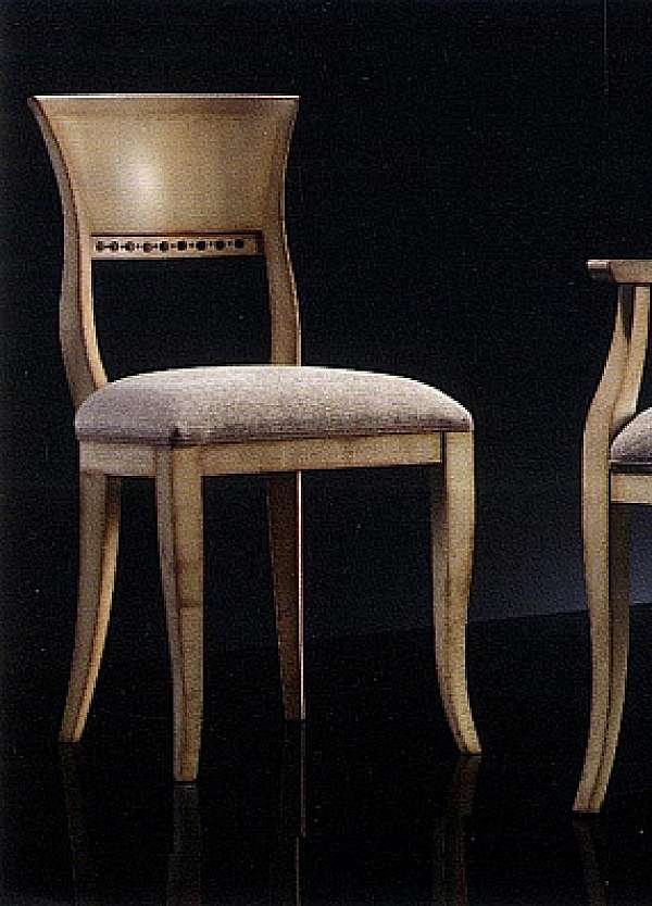 Der Stuhl GIULIA CASA 110PR/S-ve Venezia