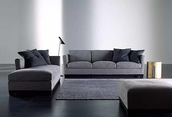 Sofa MERIDIANI (CROSTI) JAMES LARGE