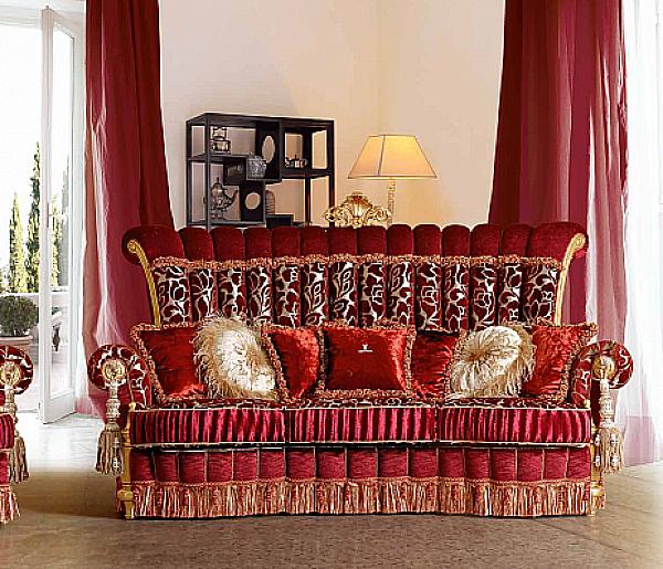 Couch ALTA MODA TG24/C Vogue
