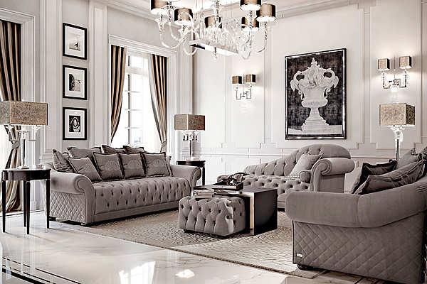 Sofa KEOMA Lilia