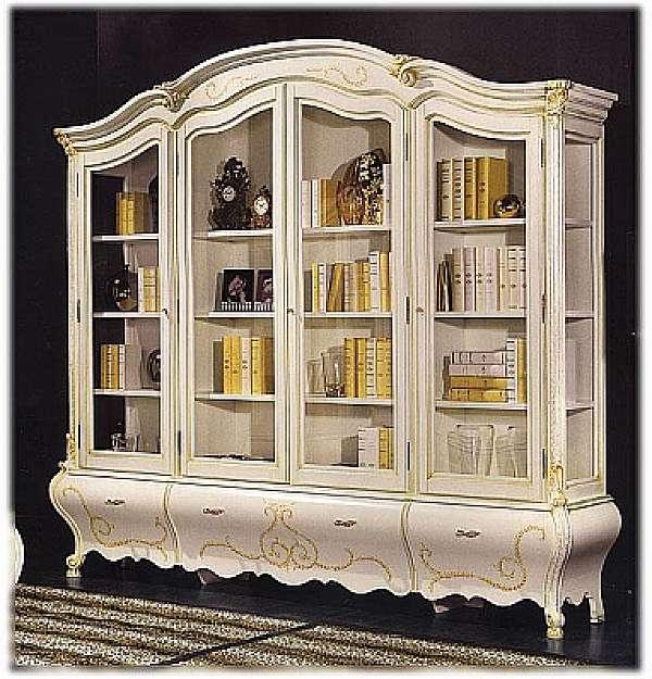 Bücherschrank MIRANDOLA M636/1 Arena Catalogo
