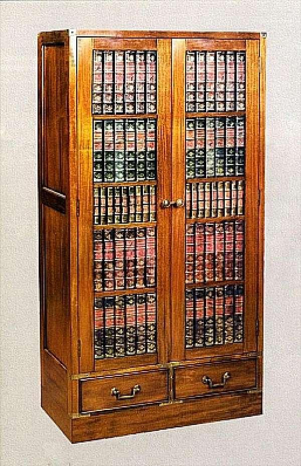 Schrank CAMERIN SRL 489 The art of Cabinet Making II