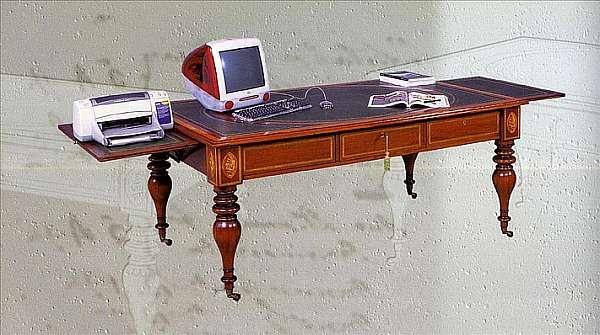 Schreibtisch CAMERIN SRL 327 The art of Cabinet Making