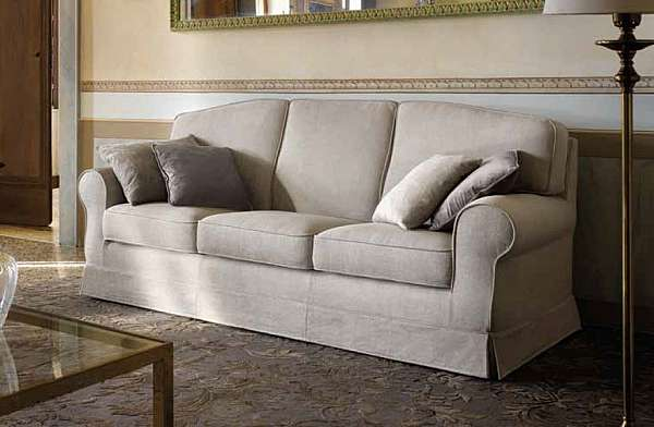 Couch SAMOA WRO102 Classic collection