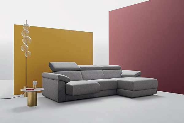 Couch Felis DEXTER EVERGREEN