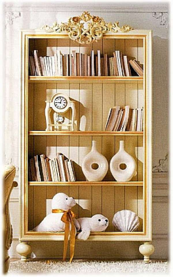 Bücherschrank VOLPI 2889 Sogni e Amore