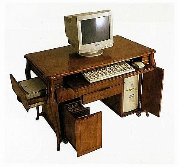 Computertisch VOLPI 1705