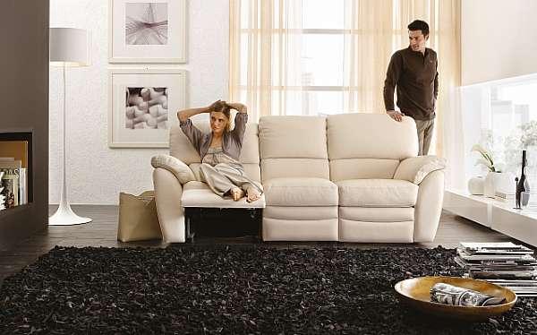 Couch NICOLINE SALOTTI CARRARA PICCOLA SARTORIA
