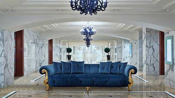 Couch orsitalia OCEANO SOFAS