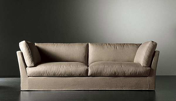 Couch MERIDIANI (CROSTI) Queen Fotografico_meridiani_2012