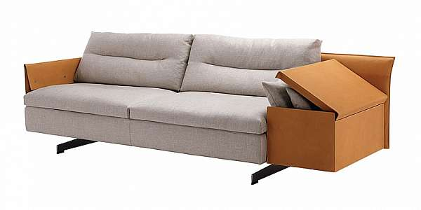 Couch POLTRONA FRAU 5572286 Le Icone