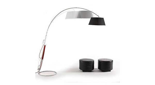 Stehlampe ITALAMP 2211/C Legenda