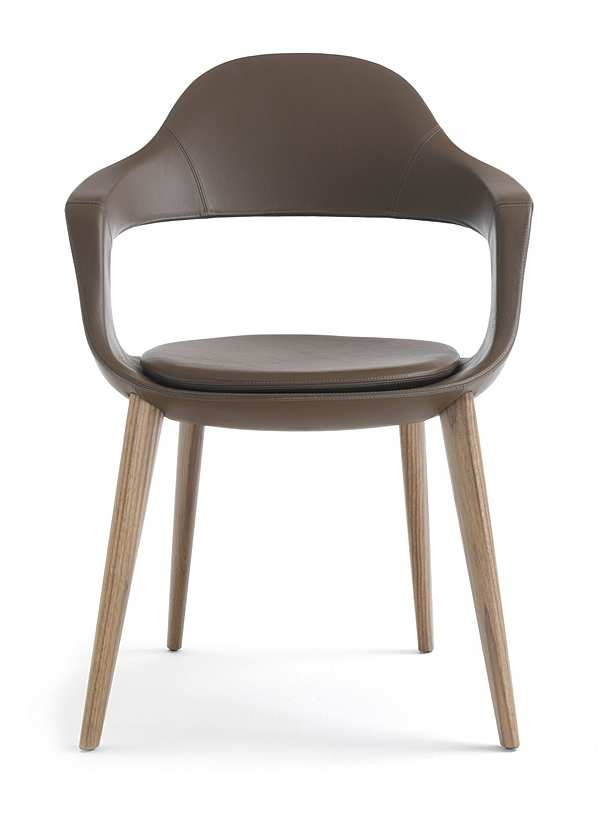 Der Stuhl ENRICO  PELLIZZONI 10.0411 FRENCHKISS