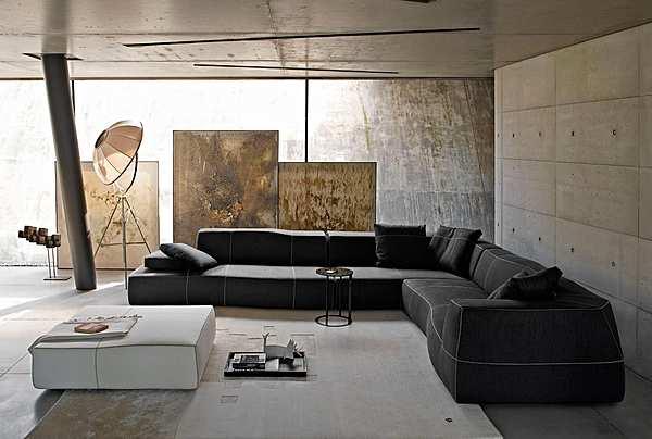 Sofa B & amp; B ITALIA B214CD