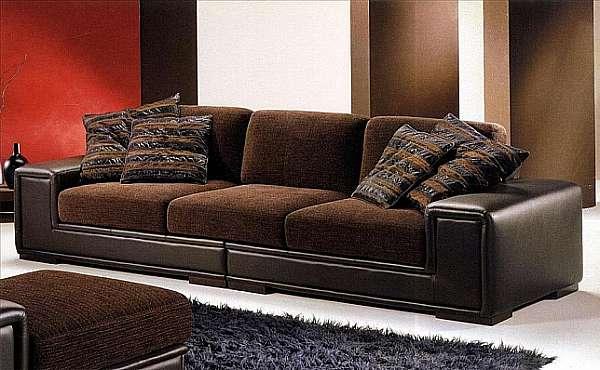 Couch GOLD CONFORT Sonoma Catalogo cop. black