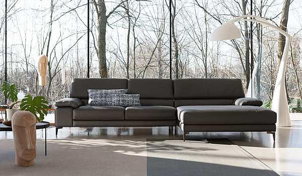 Couch DOIMO SALOTTI 1PRS200