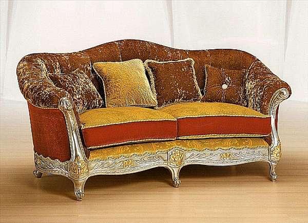 Couch MORELLO GIANPAOLO 1167/N Catalogo Generale