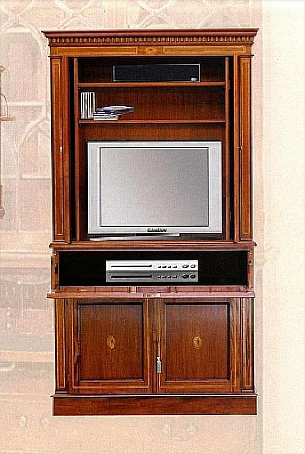 Fernsehtisch CAMERIN SRL 4004 The art of Cabinet Making II