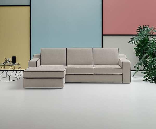 Couch Felis Jonas EVERGREEN