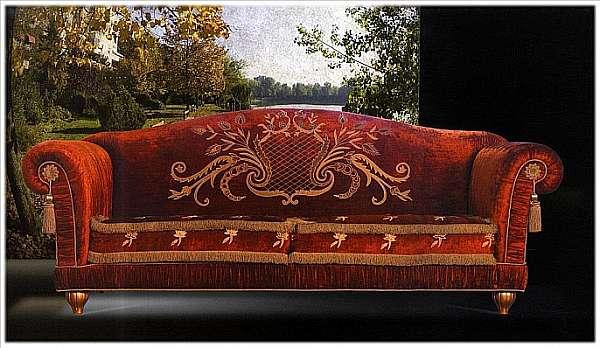 Couch LA CONTESSINA R10001-2 Mobili e imbottiti