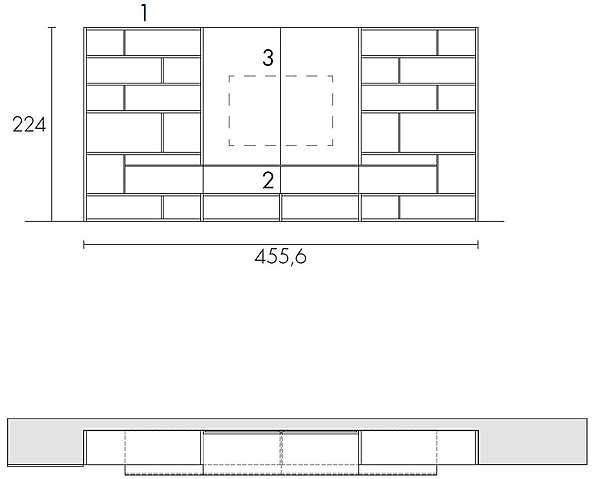 ZALF Project Z760 Wand