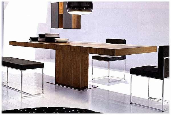 Tisch CALLIGARIS CS4039-R 180 Tavoli