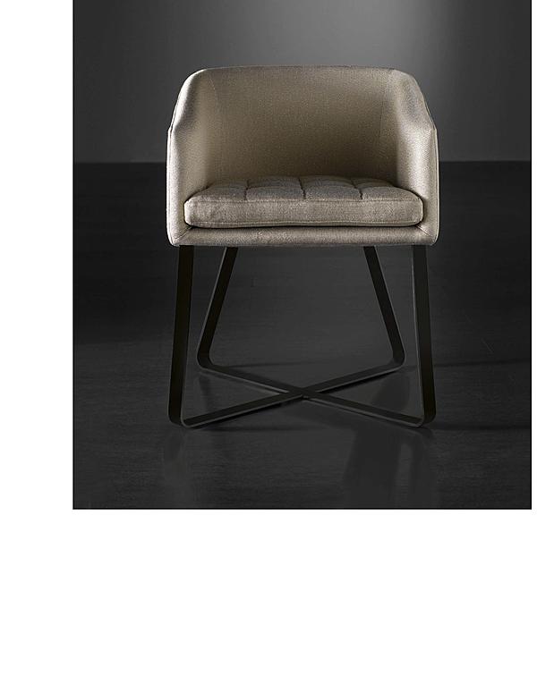 Der Stuhl MERIDIANI (CROSTI) Lolyta Fotografico_meridiani_2012