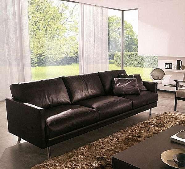Couch CTS SALOTTI Light  Poltrone Divani
