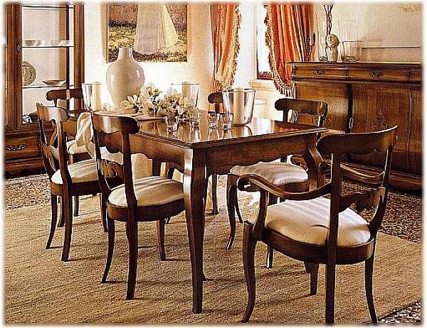 Tisch MIRANDOLA B405 Firenze