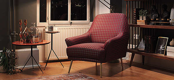 Sessel Enza Home 03.104.0205