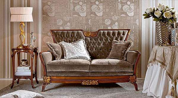 Couch MEDEA 592 Liberty collection
