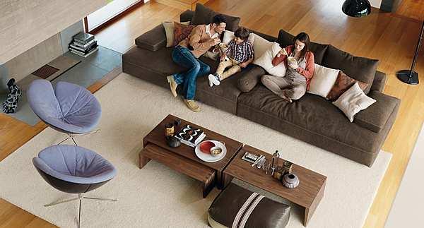 Sofa Desiree glow-in C00040