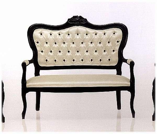 Sofa SEVEN SEDIE 0115D Ottocento
