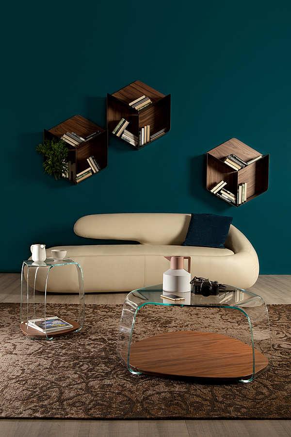 Sofa TONIN CASA DUNY-7380