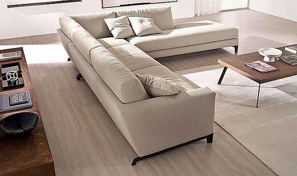 Sofa CTS SALOTTI Tailor