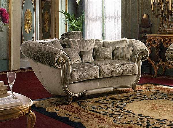 Couch LUXURY SOFA Zarina Romantic_0