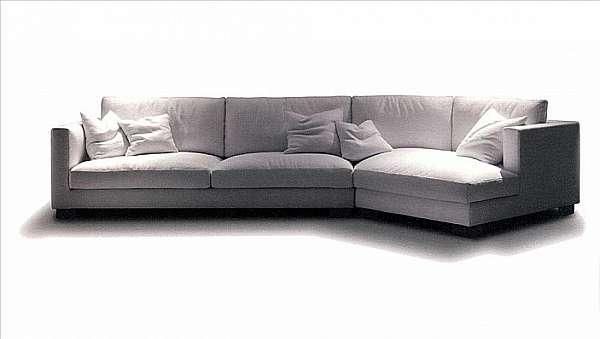 Couch FOX ITALIA (GRUPPO FOX) Side Divani e poltrone