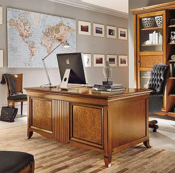 Schreibtisch FRANCESCO PASI 6107/A NEW DECO