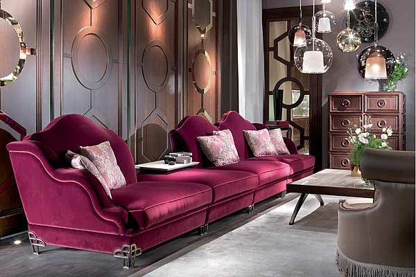Sofa ELLEDUE Gaspare S 819/SX