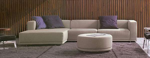 Couch ASNAGHI SNC Beverly Made in Italy
