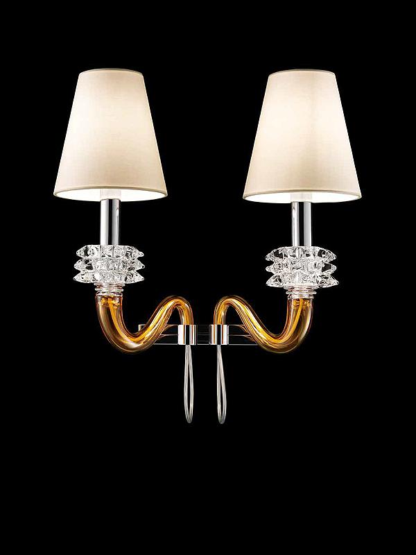 Kronleuchter Barovier & amp; Toso 7115