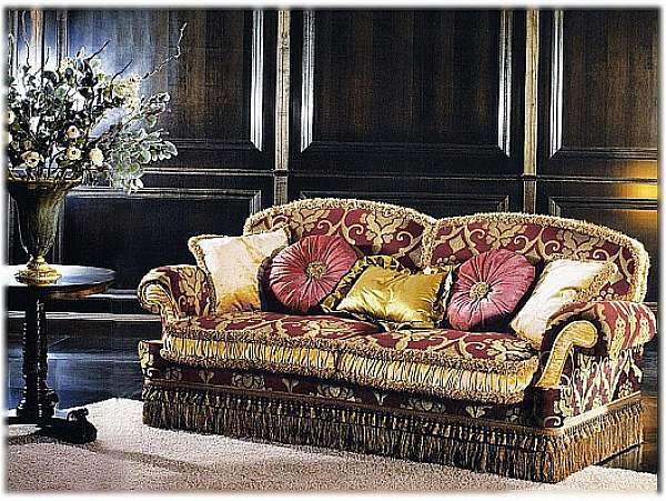 Couch EPOQUE (QUARTET) Alisha Home philosophy